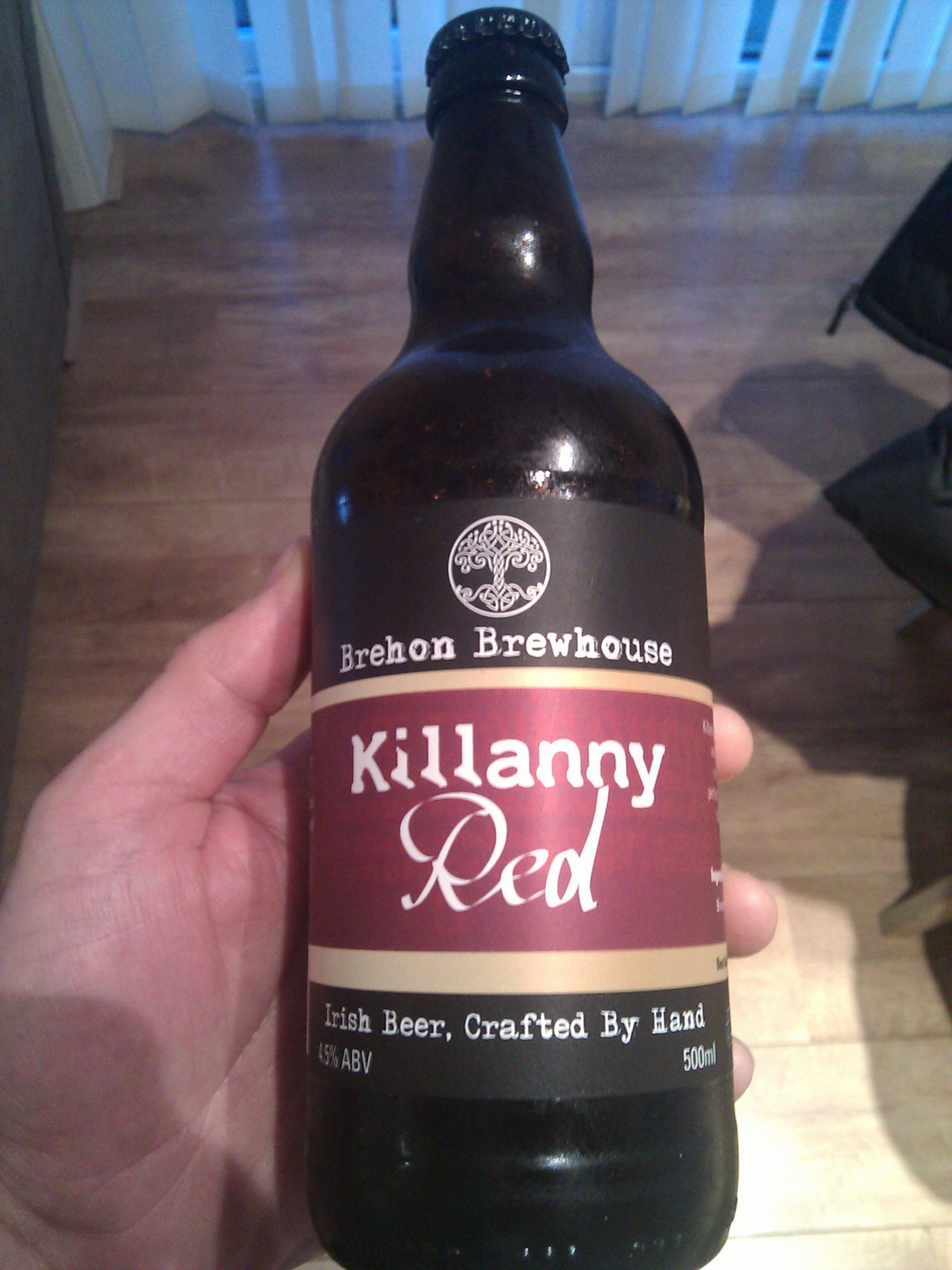 Killanny Red Ale